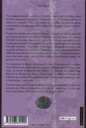 Cent ans d'homosexualité ; et autres essais sur l'amour grec - 4ème de couverture - Format classique