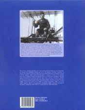 L'histoire de l'armee de l'air - 4ème de couverture - Format classique