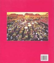 Culinaria caraibes - 4ème de couverture - Format classique