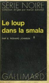 Collection : Serie Noire N° 1497 Le Loup Dans La Smala - Couverture - Format classique