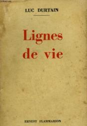 Conquetes Du Monde. Lignes De Vie. - Couverture - Format classique