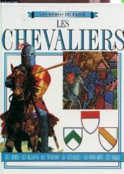 Les Chevaliers - Couverture - Format classique