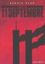 Mardi 11 septembre - Couverture - Format classique