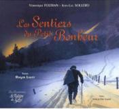 Les Sentiers Du Petit Bonheur - Couverture - Format classique