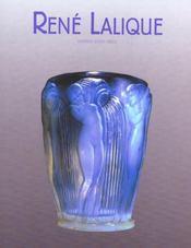 Rene lalique - Intérieur - Format classique