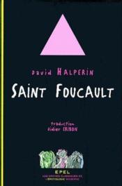 Saint Foucault - Couverture - Format classique