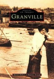 Granville - Couverture - Format classique