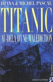 Titanic ; au-delà d'une malédiction - Intérieur - Format classique