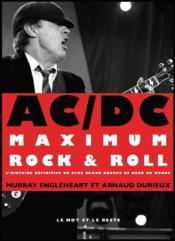 Ac/dc - Couverture - Format classique