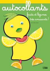 Petits citrons - Couverture - Format classique