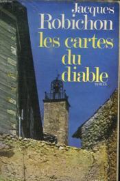 Les Cartes Du Diable. - Couverture - Format classique