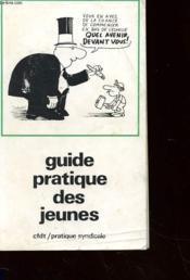Guide Pratique Des Jeunes - Couverture - Format classique