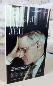 Le grand James Joyce par Gisèle Freund... - Couverture - Format classique