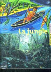 Jungle - Couverture - Format classique