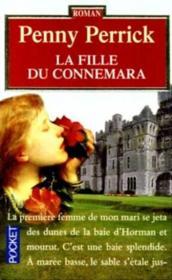 Fille Du Connemrama - Couverture - Format classique