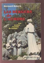 Bergers De L Aurore - Couverture - Format classique