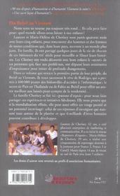 Passeurs D'Espoir T.1 - 4ème de couverture - Format classique