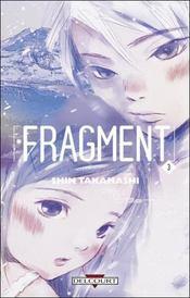 Fragment t.3 - Intérieur - Format classique