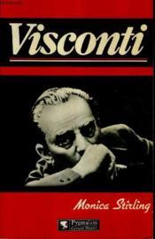 Visconti - Couverture - Format classique