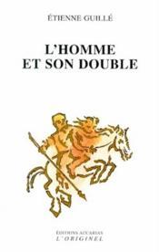Homme Et Son Double (L') - Couverture - Format classique