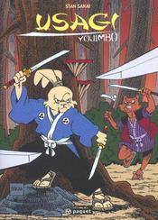 Usagi yojimbo t.2 - Intérieur - Format classique