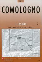 Comologno - Couverture - Format classique