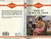 Nikki Et Le Roi De Coeur - Queen Of Heart - Couverture - Format classique