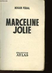 Marceline Jolie - Couverture - Format classique