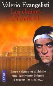 Nicolas Eymerich, inquisiteur T.2 ; les chaînes d'Eymerich - Intérieur - Format classique
