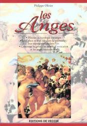 Les Anges - Intérieur - Format classique