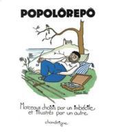 Popolorepo - Couverture - Format classique