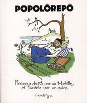 Popolorepo - Intérieur - Format classique