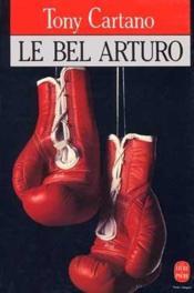 Le Bel Arturo - Couverture - Format classique