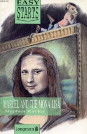 Marcel And The Mona Lisa - Couverture - Format classique