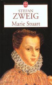 Marie Stuart - Intérieur - Format classique