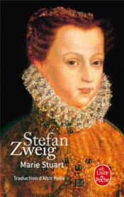 Marie Stuart - Couverture - Format classique