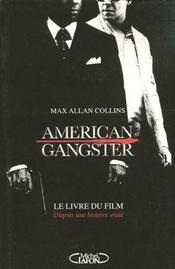 American gangster - Intérieur - Format classique