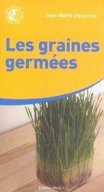 Graines germees (les) - Intérieur - Format classique
