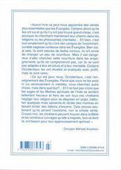 Oeuvres Completes T.9 ; Au Commencement Etait Le Verbe - 4ème de couverture - Format classique
