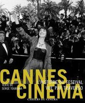 Cannes cinéma - Intérieur - Format classique