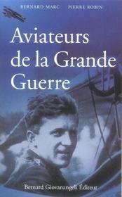 Aviateurs de la grande guerre - Intérieur - Format classique