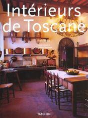 Ju-interieurs de toscane - Intérieur - Format classique