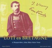 Loti en Bretagne - Couverture - Format classique