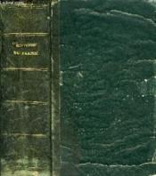 Abrege Methodique D'Histoire De France, Redige D'Apres Les Lecons Et La Methode De M. Levi - Couverture - Format classique