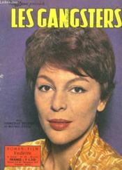 Roman - Film Vedette - 4eme Annee - N°48 - Les Gansters - Couverture - Format classique