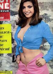 Cine Revue - Tele-Programmes - 48e Annee - N° 29 - Le Sexe Des Anges - Couverture - Format classique