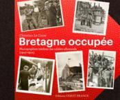 Bretagne occupée - Couverture - Format classique