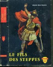 Le Fils Des Steppes - Couverture - Format classique