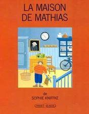 La maison de mathias - Intérieur - Format classique