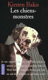 Les Chiens Monstres - Intérieur - Format classique